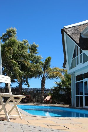 Photo of Southern Cross Guesthouse Somerset West