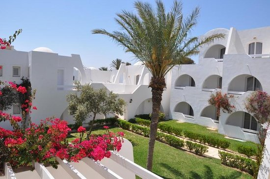 Photo of Hotel Djerba Haroun