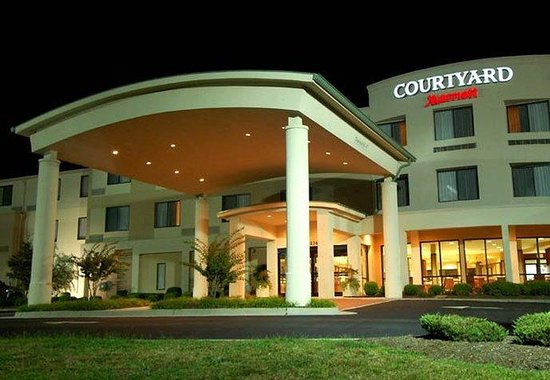 ‪Courtyard by Marriott Danville‬