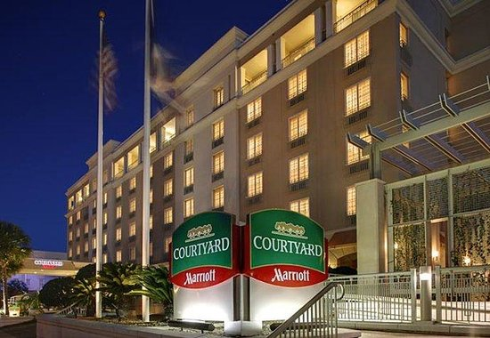 Photo of Courtyard by Marriott Charleston Historic District