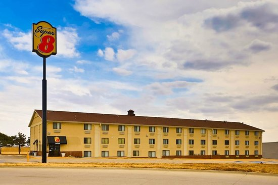 Super 8 Motel Lincoln/West