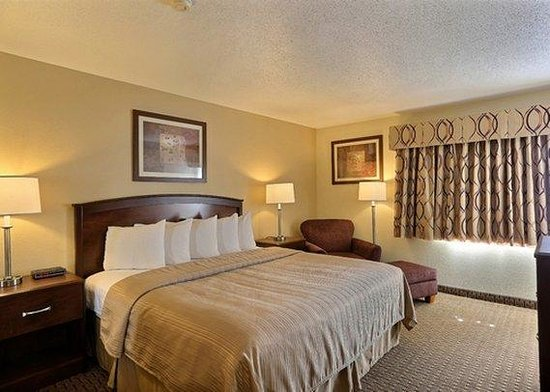 Photo of Quality Inn La Crosse