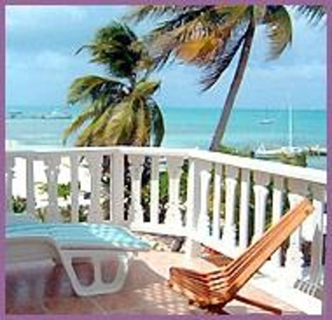 Sailwinds Beach Suites