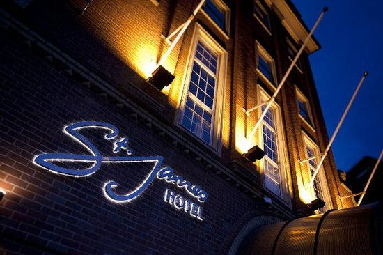 Photo of St James Hotel Nottingham