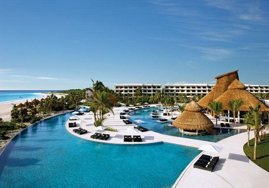 Photo of Secrets Maroma Beach Riviera Cancun Playa del Carmen