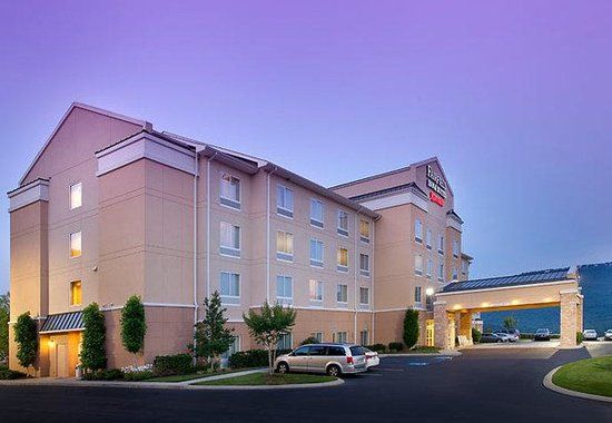 Photo of Fairfield Inn & Suites Chattanooga I-24/Lookout Mountain