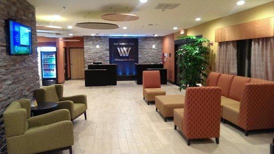 Photo of BEST WESTERN PLUS Whitewater Inn Harrison