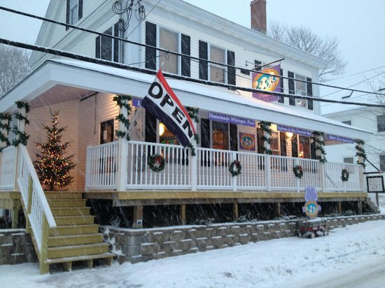 Mexican Restaurants In Ellsworth Maine