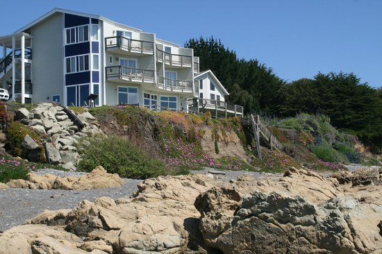 Photo of The Shelter Cove Oceanfront Inn