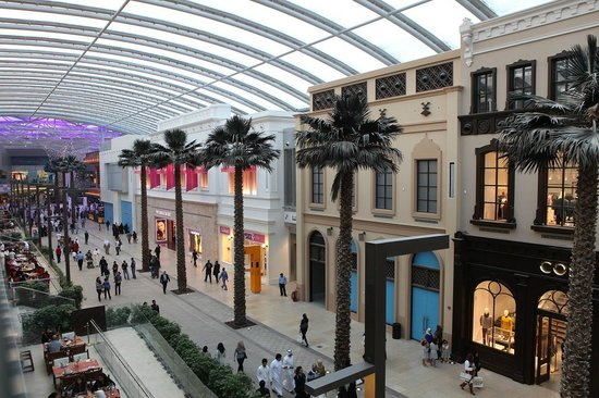Grand Avenue Picture Of The Avenues Kuwait City