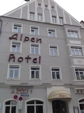 Photo of Alpen Hotel Munchen Munich