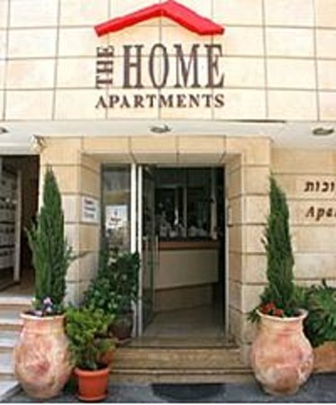 The Home Apartments