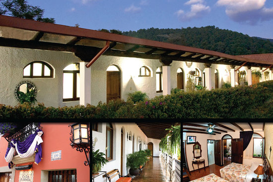 Photo of Casa Florencia Hotel Antigua Guatemala