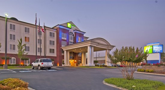 Photo of Holiday Inn Express Tuscaloosa-University