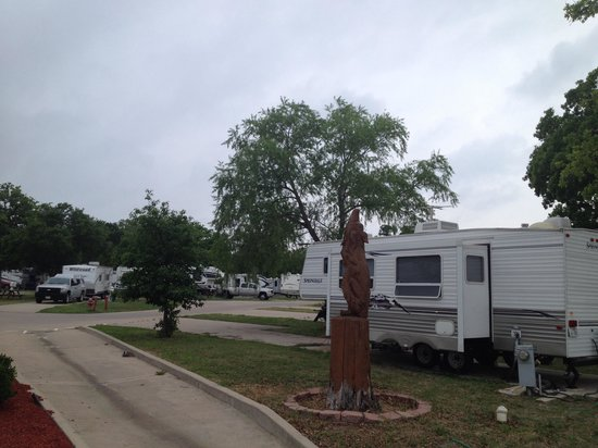 Photo of Oak Forest RV Park Austin