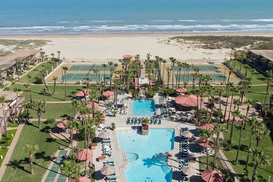 All Inclusive South Padre Island Spring Break