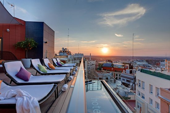 Hotel Indigo Madrid - Gran Via
