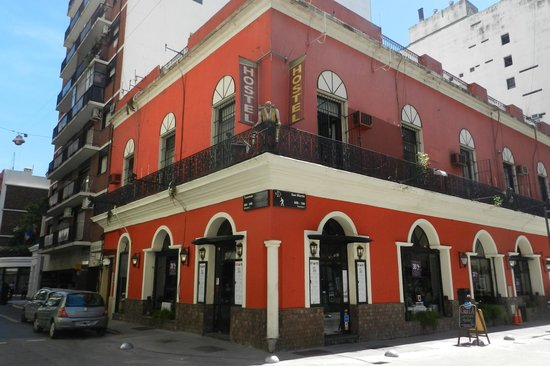 Photo of Colonial Youth Hostel Buenos Aires