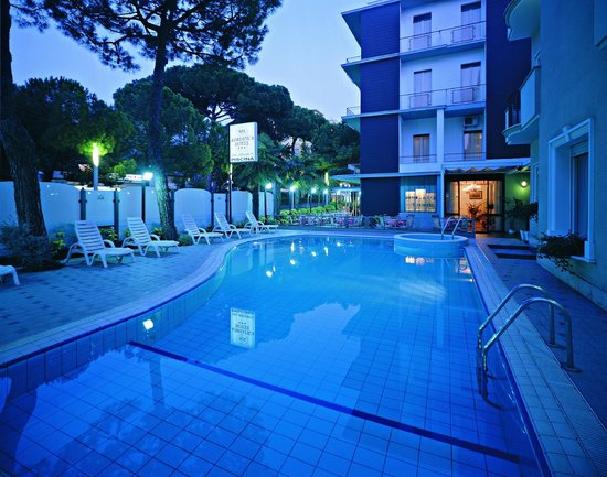 Photo of Hotel Adriatica Riccione