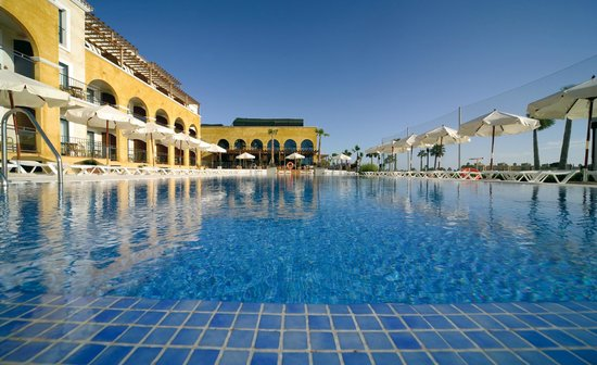 Photo of Barcelo Costa Ballena Golf & Spa Rota