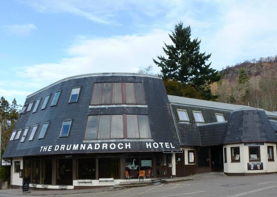 Photo of Drumnadrochit Hotel
