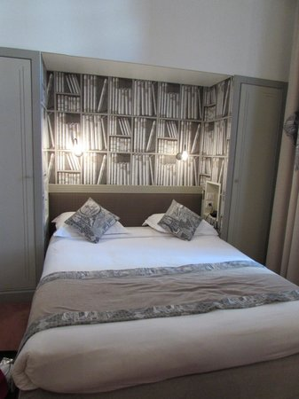 Hotel Residence Foch: Double room