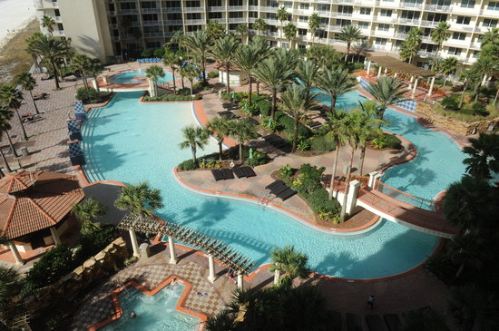 Photo of Shores Of Panama Resort Panama City Beach