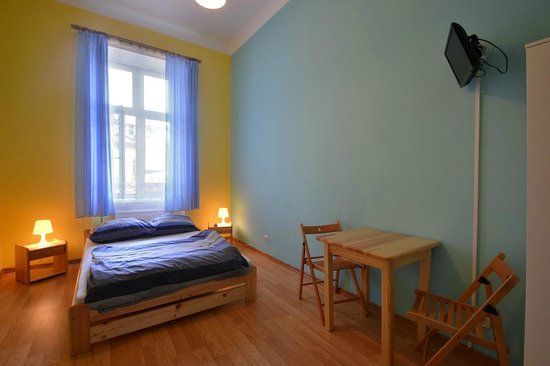 Photo of Blue Hostel Krakow