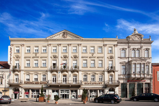 Photo of Pannonia Med Hotel Sopron