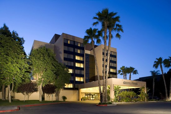 Photo of Fresno Hotel And Conference Center