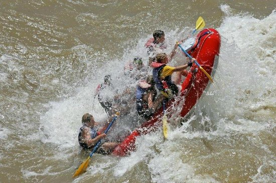 Red River Adventures - Day Tours