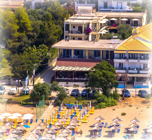 Photo of Loukas Hotel & Apartments Vrachos