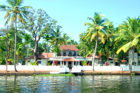 Photo of Akkarakalam Memoirs Alappuzha