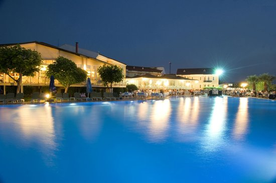 Photo of Lycus River Hotel Pamukkale