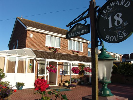 Manor House Bed And Breakfast Lee On Solent