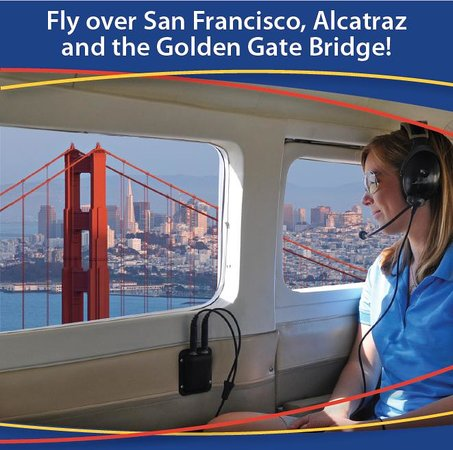 San Francisco Air Tours