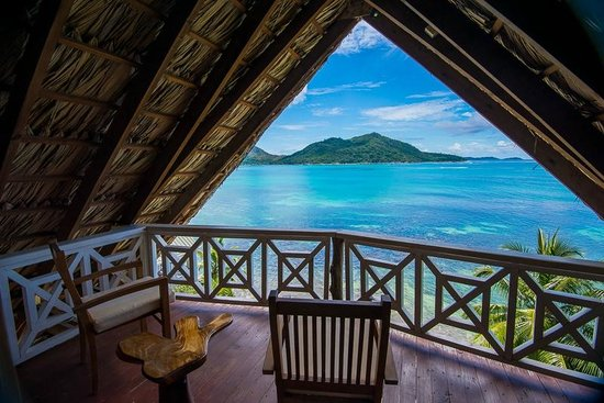 Photo of Colibri Guest House Praslin Island