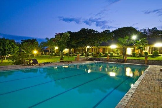 Photo of Ingwenyama Conference & Sport Resort White River