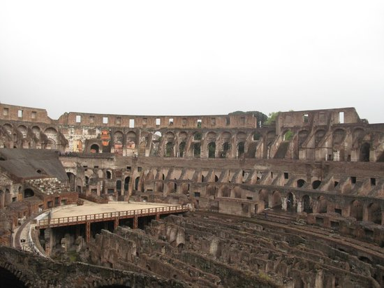 Colosseum  Picture Of Rome Tours With Kids  Private Tours Rome  TripAdvisor