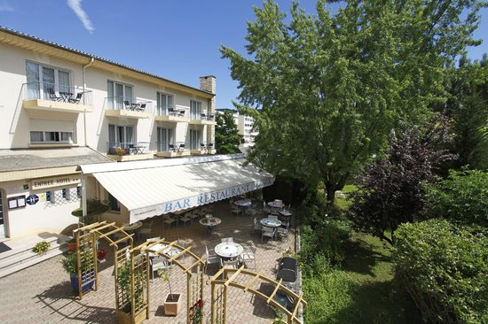 Photo of Hotel Le Clos Gap
