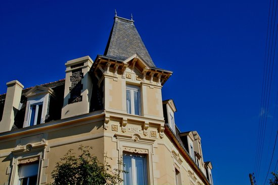Photo of Hotel Les Alizes Dinard