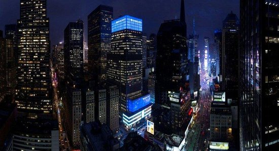 Photo of Novotel New York Times Square New York City