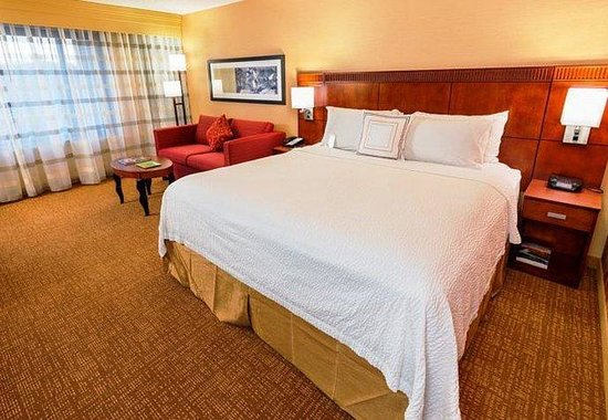 Courtyard by Marriott Newark - University of Delaware