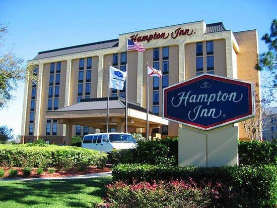 Photo of Hampton Inn Orlando International Airport