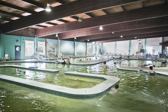 the dead sea of canada manitou springs mineral resort and mineral spa picture of watrous