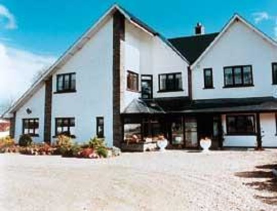 Carrabawn Guesthouse