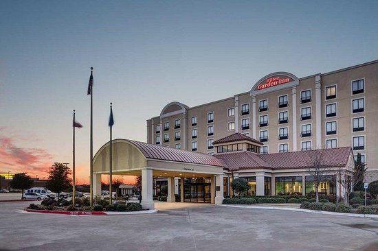 Photo of Hilton Garden Inn Dallas Lewisville