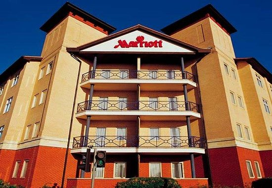 Bexleyheath Marriott Hotel