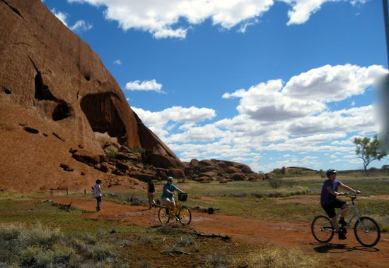 Outback Cycling