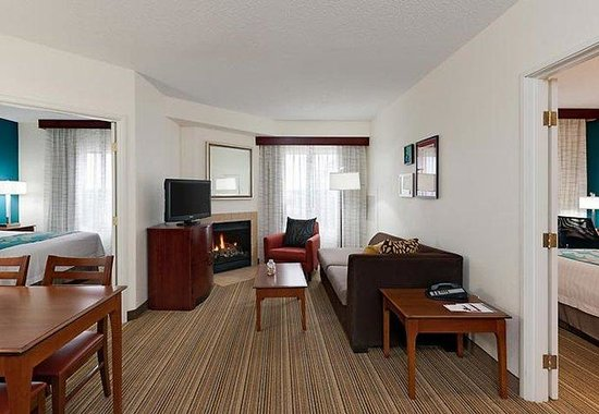 Photo of Residence Inn Chicago Naperville / Warrenville